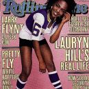 Lauryn Hill - Rolling Stone Magazine [United States] (18 February 1999)