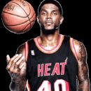Udonis Haslem - 374 x 621
