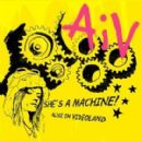 Alice In Videoland - She's a Machine!