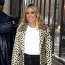 Kristin Cavallari at AOL Build Series in New York - 454 x 598