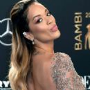 Rita Ora – 2017 Bambi Awards in Berlin