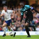 Soccer Aid For UNICEF 2019 - England vs. Soccer Aid World XI - 454 x 353