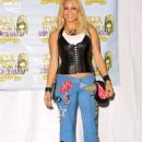Blu Cantrell - Ladies Of Soul Awards 2001