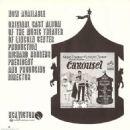 Music Theater Of Lincoln Center -- 1964 Summer Revivel Starring John Raitt - 454 x 453