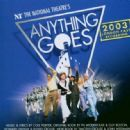Anything Goes, Cole Porter,Musicals