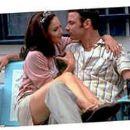 Diane Lane and Liev Schreiber