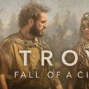 Troy: Fall of a City  -  Wallpaper