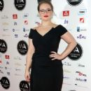 Carrie Hope Fletcher – 2018 Whatsonstage Awards in London - 454 x 735