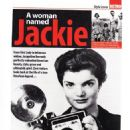 Jacqueline Kennedy - Yours Retro Magazine Pictorial [United Kingdom] (27 November 2017) - 454 x 642