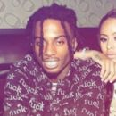 Alexis Sky and Playboi Carti