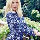 Gwyneth Paltrow - Red Magazine Pictorial [United Kingdom] (December 2013)