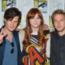 Photos from Comic-Con 2012: Day 4 - 454 x 307
