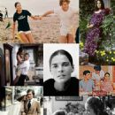 Ali MacGraw - Porter Magazine Pictorial [United States] (December 2017) - 454 x 579