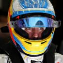 Bahrain GP Qualifiyng 2017 - 400 x 600