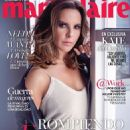 Kate del Castillo - Marie Claire Magazine Cover [Mexico] (November 2016)
