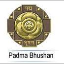 Recipients of the Padma Bhushan