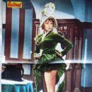 Sophia Loren - Festival Magazine Pictorial [France] (10 October 1961) - 454 x 680