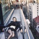 Lindsey Wixson - Vogue Magazine Pictorial [South Korea] (December 2015)