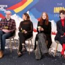 Evan Rachel Wood – IMDb Studio at the 2020 Sundance Film Festival in Park City