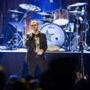 Ringo Starr in Montreal on Wednesday October 21, 2015