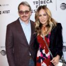 Sarah Jessica Parker – 'To Dust' Premiere at 2018 Tribeca Film Festival in NY - 454 x 655