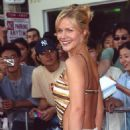 "Josie Davis - ""K-19: The Widowmaker"" Premiere July 15, 2002"
