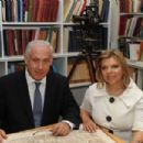 Sara Netanyahu - 454 x 302