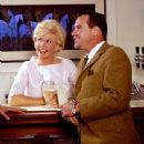 Doris Day and Jack Lemmon