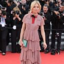 Sienna Miller Macbeth Screening In Cannes
