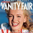 Marilyn Monroe Covers Vanity Fair June 2012 - 454 x 637