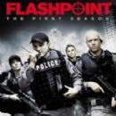 Flashpoint (2008) - 283 x 400
