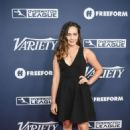 Mary Mouser – Variety's Power of Young Hollywood 2019 in LA - 454 x 681
