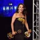Julia Louis-Dreyfus : 69th Annual Primetime Emmy Awards - 399 x 600
