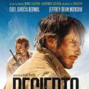 Desierto (2015) - 454 x 652