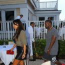 Kim Kardashian: have a dinner date at Prime One Twelve in Miami Beach