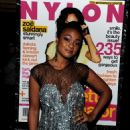 Tatyana Ali - 11 Anniversay Celebration Of Nylon Magazine At Trousdale On April 7, 2010 In West Hollywood, California
