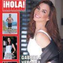Gabriela Vergara - 454 x 619