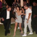 Kylie Jenner out in Las Vegas - 454 x 431