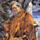 Portrait (detail) of Ferruccio Busoni - 454 x 342