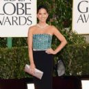 Olivia Munn: 70th Annual Golden Globe Awards