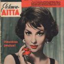 Gina Lollobrigida - 454 x 611