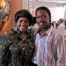 41st NAACP Luncheon w/ Jaishon Fisher