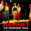 Journey - The Frontiers Tour