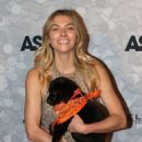 Jessica Hart – 21st annual ASPCA Bergh Ball in New York - 454 x 602