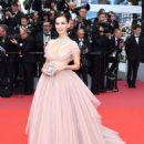 Celina Jade – 'Sorry Angel' Premiere at 2018 Cannes Film Festival - 454 x 610