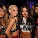 The Pussycat Dolls Present Girlicious Finale Party - 400 x 301
