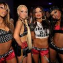The Pussycat Dolls Present Girlicious Finale Party - 400 x 273