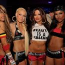 The Pussycat Dolls Present Girlicious Finale Party - 400 x 269