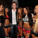 The Pussycat Dolls Present Girlicious Finale Party - 400 x 277