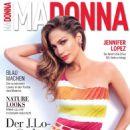 Jennifer Lopez – Madonna Magazine (July 2019)